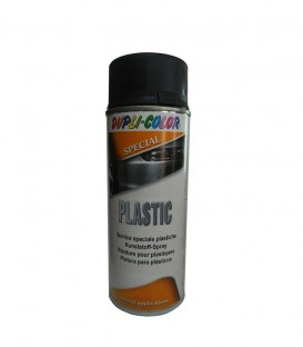 اسپری رنگ مخصوص پلاستیک دوپلی کالر