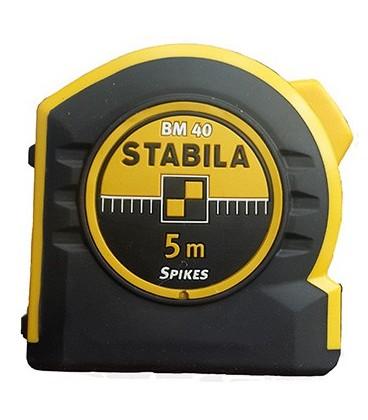 متر 5 متری STABILA مدل BM40