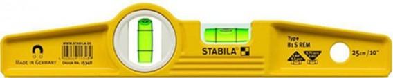 تراز تخصصی تاسیسات مدل SR 81 استابیلا