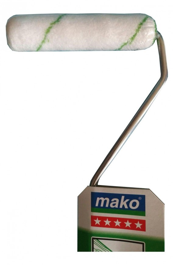 غلطک رنگ حوله ای 10 سانت ماکو mako