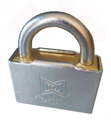 قفل آویز فولادی گیرا 028