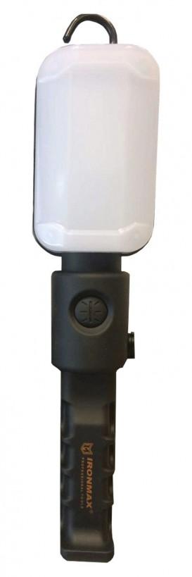 لامپ شارژی مدل IM-HL15 ایرونمکس