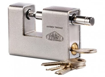 قفل کتابی پارس مدل SP900
